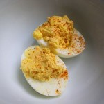 History Dish Mondays: Deviled Egg Salad