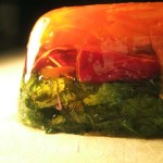The Joys of Jell-O: Vegetable Trio