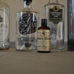 Cocktail Hour: A Gaggle of Gins
