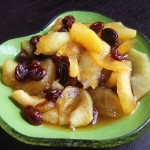 The History Dish: Sour Apple Compote