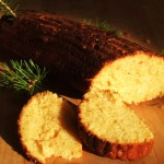 Kitchen Histories: Buche de Noel