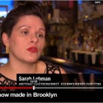 Video: Bourbon Now Made in Brooklyn