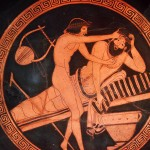 Party Time Reenactor: How to Drink Like an Ancient Greek