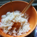 The History Dish: Rice with Maple Syrup (Hong Sooy Un Doy)